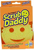 Scrub Daddy - Smiley Face Scratch Free Scrubber As Seen On Shark Tank -1 Pack