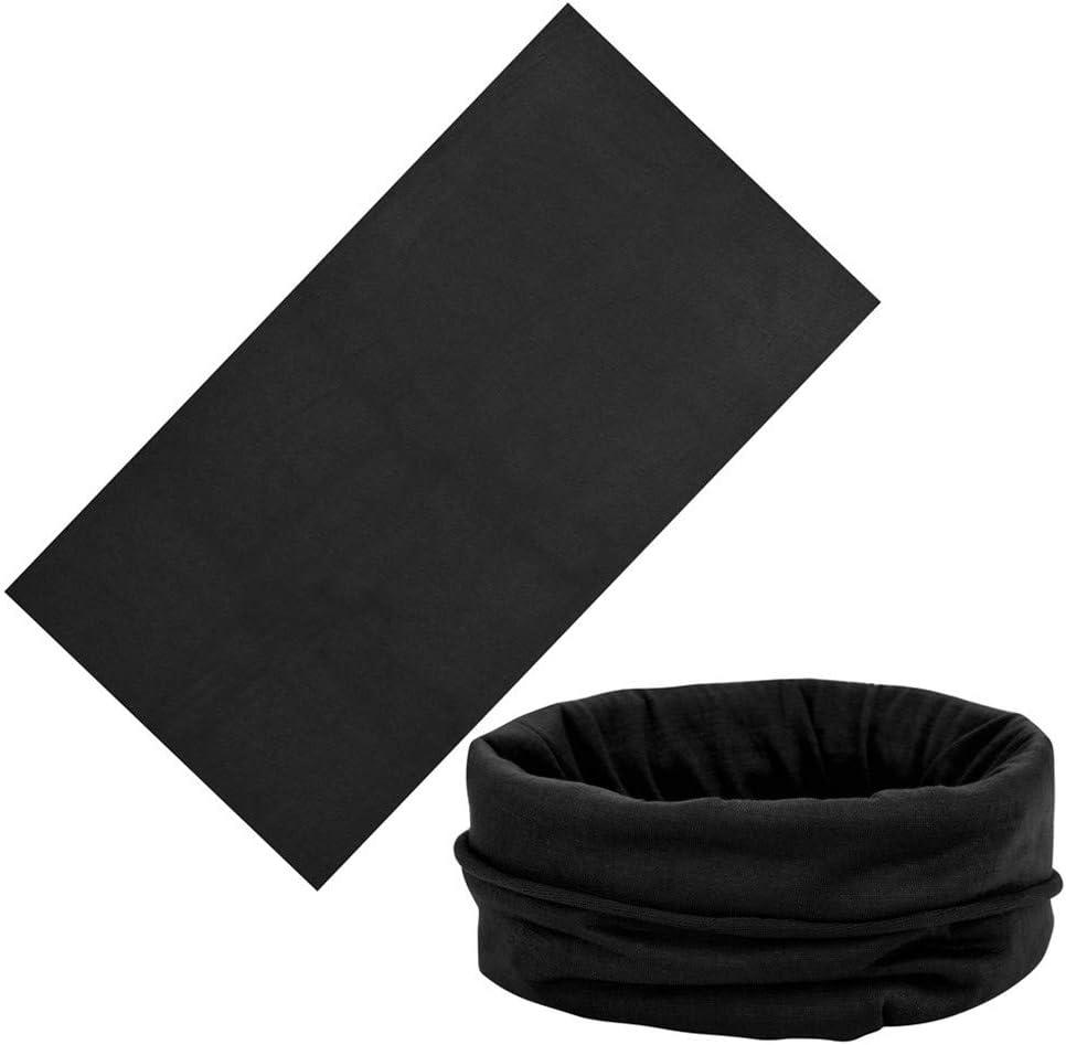 Skxinn Bandana Kopf Gesichtsmaske Hals Gamasche Snood Kopfbedeckung Beanie Tube Schal Unisex Sonnenschutz