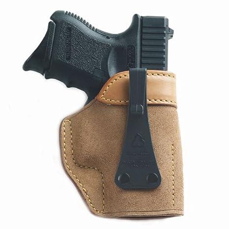 Galco UDC Ultra Deep Cover Holster para Glock 26 27 33 Natural ...