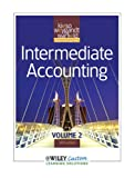 Intermediate Accounting 14th Edition Volume 2 CUE, Kieso, Donald E. and Weygandt, Jerry J., 1118121848