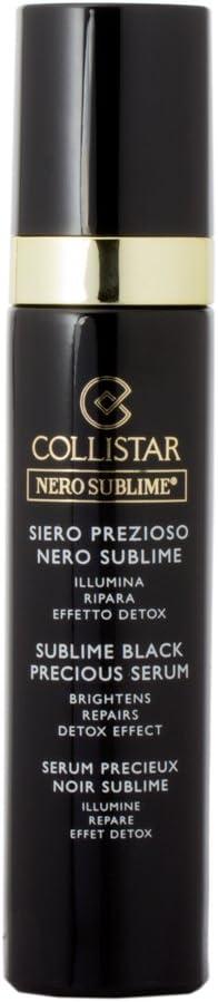 Collistar Collistar Sublime Black Precious Serum - 30 Ml 1 Unidad 300 g