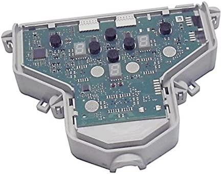 Módulo electrónico vitrocerámica AEG Electrolux Zanussi ...