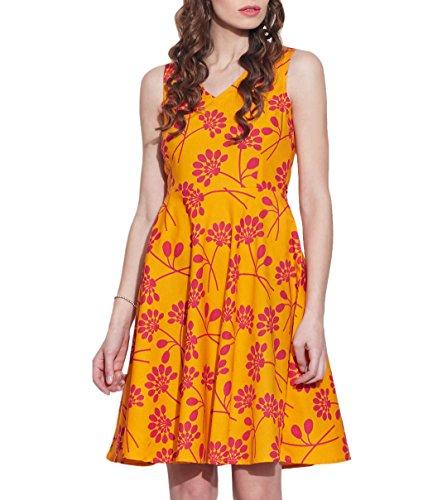 ShalinIndia -  Vestito  - Donna