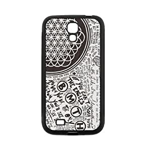 Danny Store Bring Me The Horizon Protective Cell Phone Cover Case for SamSung Galaxy S4,SIV Cases