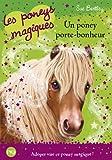 11. Les poneys magiques : Un poney porte-bonheur (11)