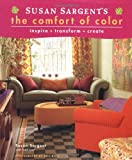 The Comfort of Color, Susan Sargent, 0821228676