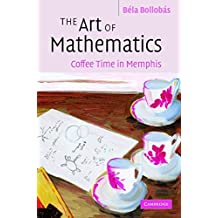 The Art of Mathematics: Coffee Time in Memphis