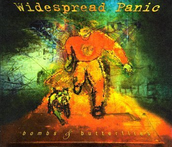 Bombs & Butterflies by Widespread Panic (Bomb Panic)