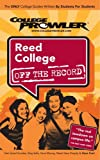Reed College Or 2007, Ben DuPree, 1427401160