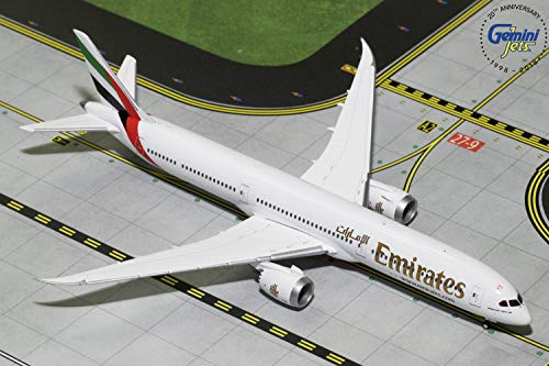 GeminiJets Emirates B787-10 Dreamliner 1:400 Scale for sale  Delivered anywhere in USA
