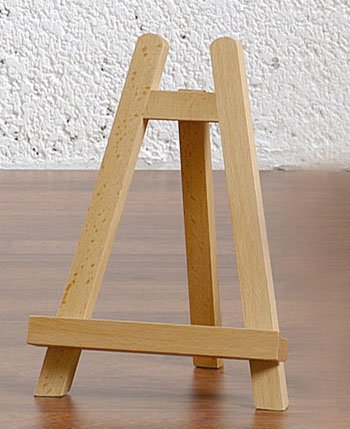 Gwent Table Top Display Easel Loxley