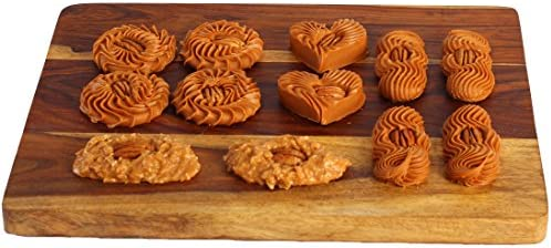 Amazon.com : Yajua Candies: Jamoncillo Variety Box, Dulce De Leche Made Fresh in Texas [12 Pack]; 100%! : Grocery & Gourmet Food
