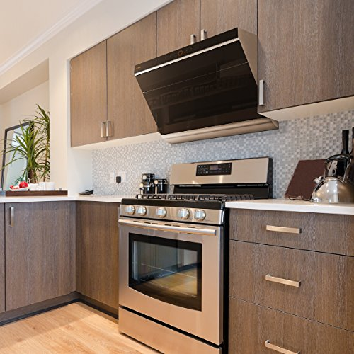 Buy Stainless Steel Range Hood For Lifetime