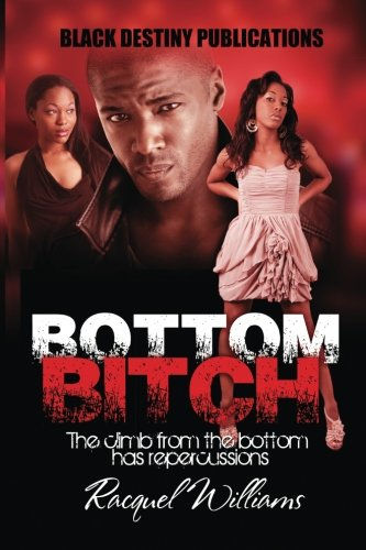 Bottom Bitch PDF ePub fb2 book