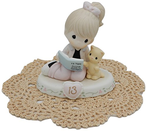 Precious Moments collectible figurines Westbraid