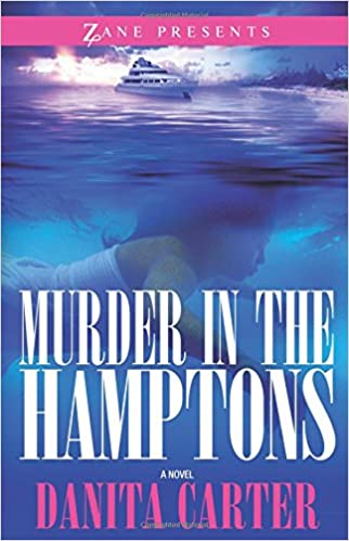 Murder in the Hamptons (Zane Presents)