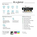 HP OfficeJet Pro 7720 All in One Wide Format