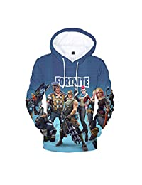 Comtervi Novelty Sweatshirt Hoodies