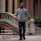 SCOTTeVEST Jacket - Travel Clothing for