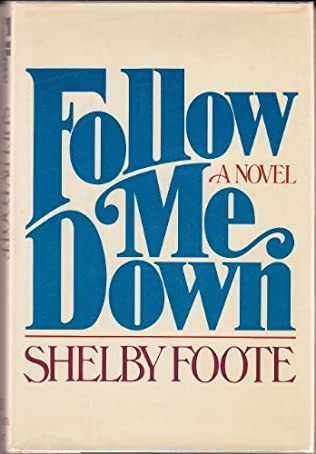 book cover of Follow Me Down
