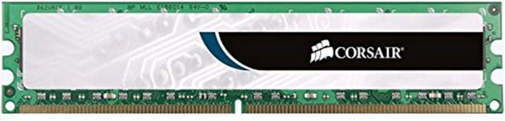 Corsair Vs4gbkit667d2 Value Select 4gb Ddr2 667 Mhz Computer Zubehör