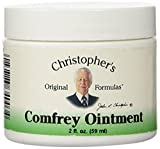 Dr. Christopher's Comfrey Ointment, 6Pack (2 Ounce ) JSR5gs