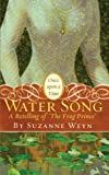 download ebook water song: a retelling of