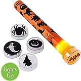 Halloween Fun Light Torch