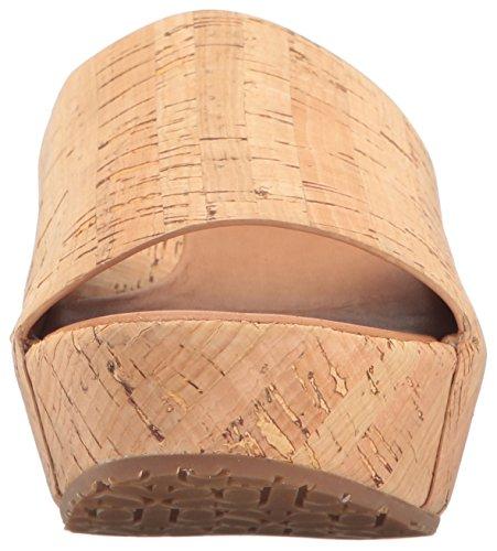 Sandali Da Scivolo Per Donna Dolcezze Forella Platform Naturale