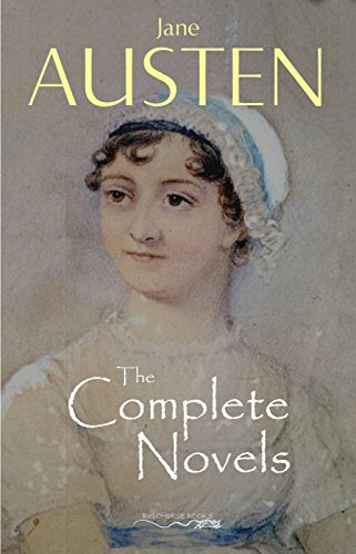 """This ebook compiles Jane Austen's complete novels, including """"Sense and Sensibility"""", """"Persuasion"""", """"Pride and Prejudice"""", """"Emma"""" and """"Mansfield Park"""". This edition has been professionally formatted and contains several tables of contents. The first ..."""
