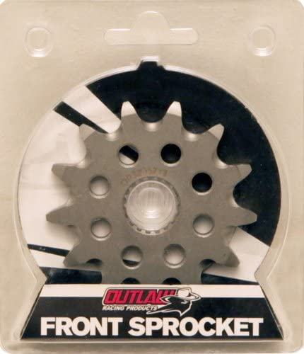 Outlaw Racing Front Sprocket Light 13T Tooth
