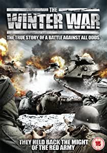 The Winter War [DVD] [Reino Unido]