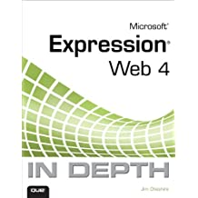 Microsoft Expression Web 4 In Depth