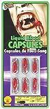 Rubie's Liquid Blood Capsules