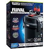 Fluval 207 Perfomance Canister Filter