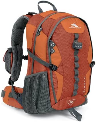 High Sierra Cirque 30 Pack