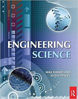 Book Engineering Science: For Foundation Degree and Higher National