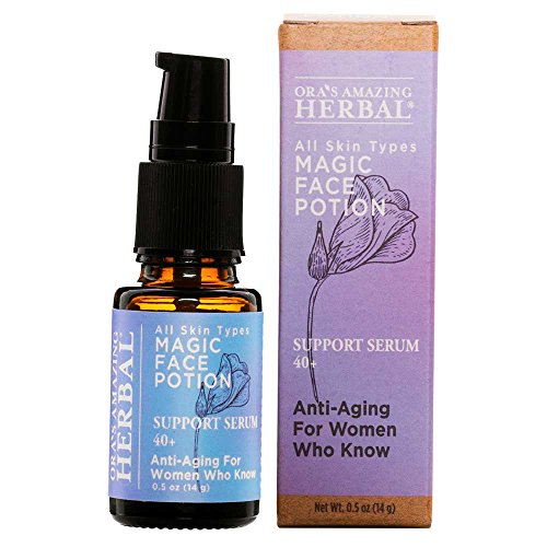 Herbal Face Care - 8