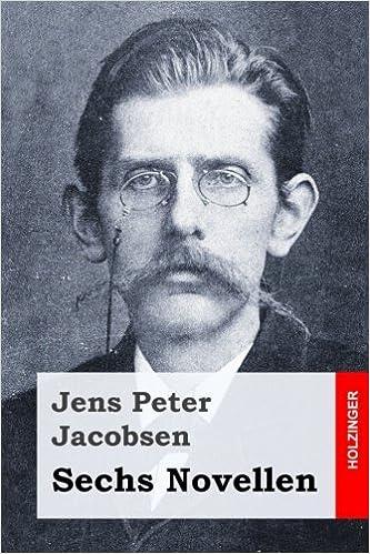 Sechs Novellen (German Edition)