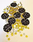 Paper Art Printed Celebrate the New Year! Sprinkle Confetti, 1oz, 14g