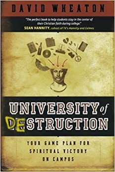 `DJVU` University Of Destruction: Your Game Plan For Spiritual Victory On Campus. servicio provides budget larga Colleges