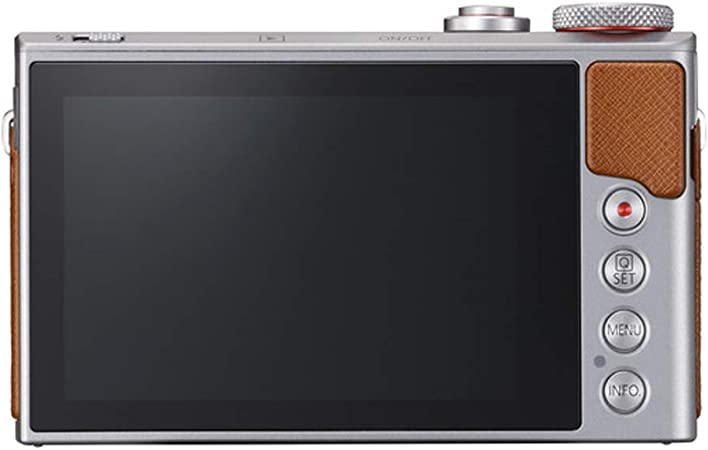 PHOTO4LESS Canon G9 X Mark II (Silver) product image 11