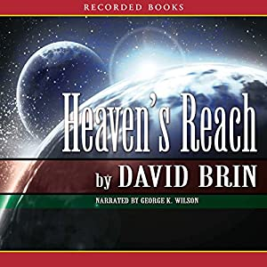 Heaven's Reach Hörbuch