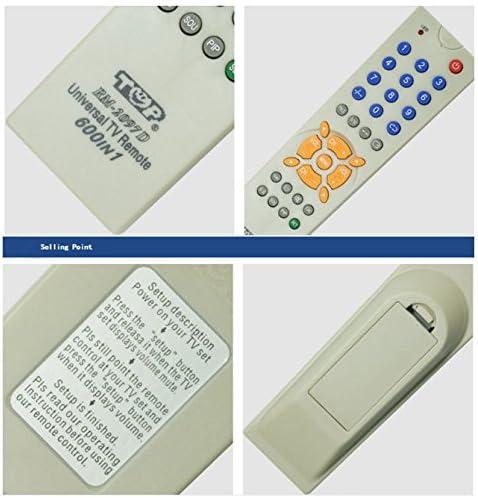 Nuevo Universal bajo consumo de energía portátil mando a distancia ...