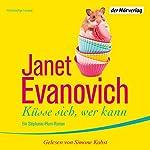 Küsse sich, wer kann (Stephanie Plum 17) | Janet Evanovich