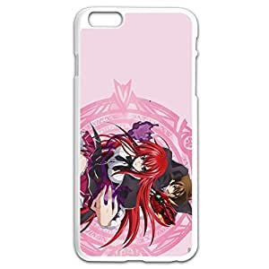 High School DxD Slim Case Case Cover For IPhone 6 Plus - Online Case