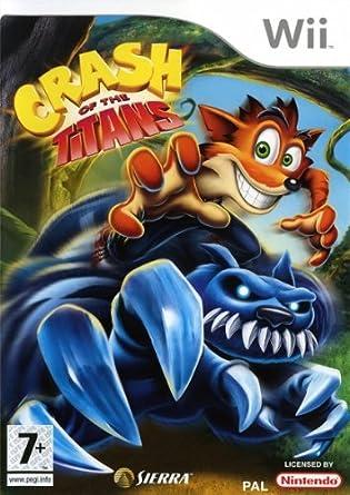 Crash of the Titans: Amazon.es: Videojuegos