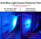 Anti Blue Light Screen Protector (3 Pack) for