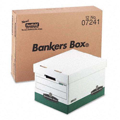 R Kive Box Letter Paper White product image