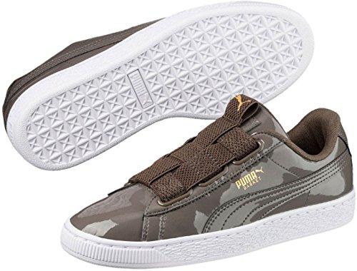 Puma Kvinna Korg Labyrint Wn Sneaker Bungee Rep-puma Vit